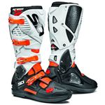 CROSSFIRE 3 SRS ORANGE FLUO / NOIR / BLANC 2021