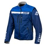 SOFTSHELL ENDURO - BLUE 2021