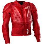 TITAN SPORT - FLAME RED 2021