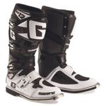 SG12 LIMITED EDITION WHITE BLACK 2021