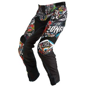 Pantalon cross O'Neal MAYHEM CRANK - 2021