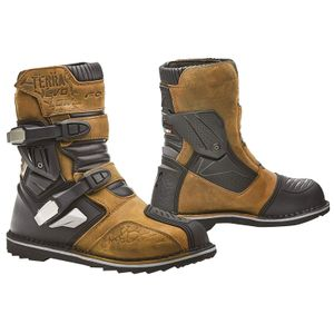 Bottes cross Forma TERRA EVO LOW WATERPROOF 2021