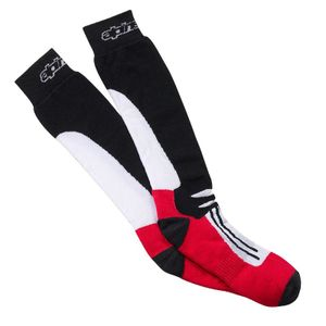 Chaussettes Alpinestars RACING ROAD