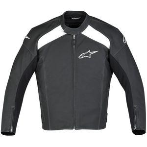 Alpinestars tz-1 leather jacket » Clothing stores online