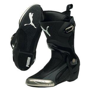 Bottes Puma 1000 V2 - Bottes et chaussures - Motoblouz.com