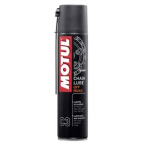 Graisse chaine Motul CHAIN LUB OFF ROAD 400ML