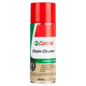 Nettoyant Castrol CHAIN CLEANER 400 ML