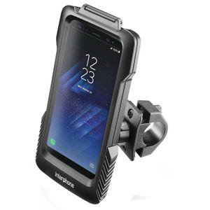 Coque de protection Cellular line ETANCHE AVEC SUPPORT POUR SAMSUNG GALAXY S8-S9 PLUS / Huawei Px, Pxx, Y5, Y6, Honor, Mate