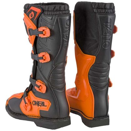 Bottes cross O'Neal RIDER PRO - ORANGE 2021