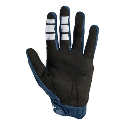 Gants cross Fox BOMBER - NAVY 2020