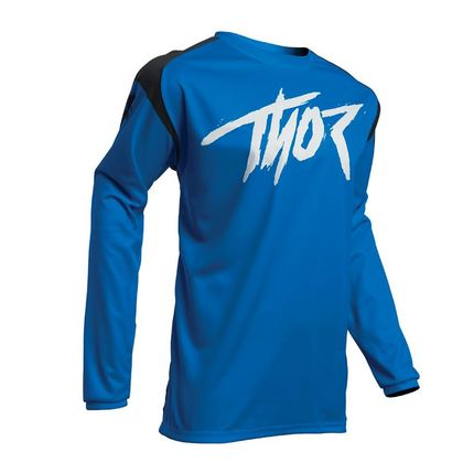 Maillot cross Thor SECTOR - LINK - BLUE 2021