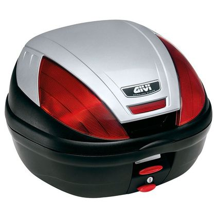 Top case Givi MONOLOCK E370