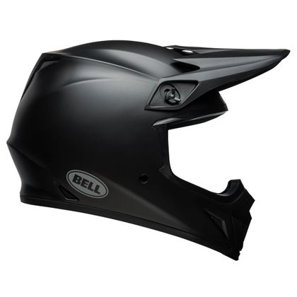 Casque cross Bell MX-9 MIPS NOIR MAT 2021