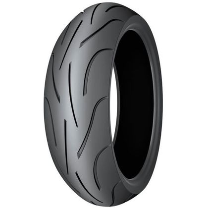Pneumatique Michelin PILOT POWER 2 CT 180/55 ZR 17 (73W) TL