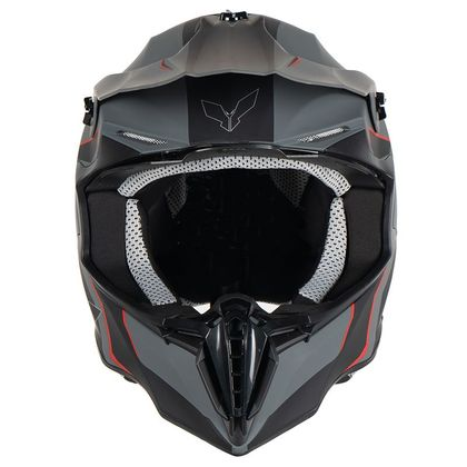 Casque cross Prov DIRT LAZY RECONDITIONNÉ
