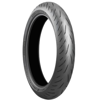 Pneumatique Bridgestone BATTLAX S22 120/70 ZR 17 (58W) TL