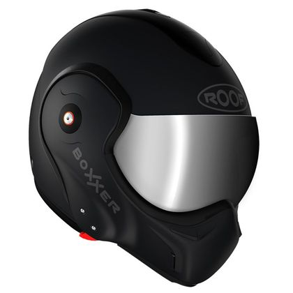 Casque ROOF RO9 BOXXER - BLACK SHADOW - EDITION LIMITEE