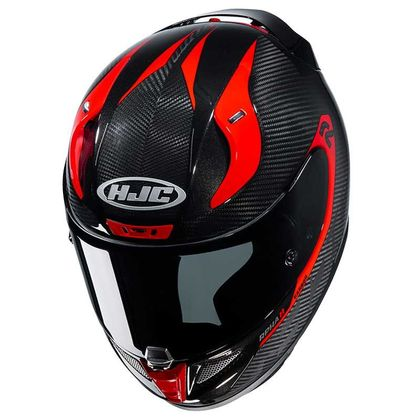 Casque Hjc RPHA 11 CARBON - BLEER