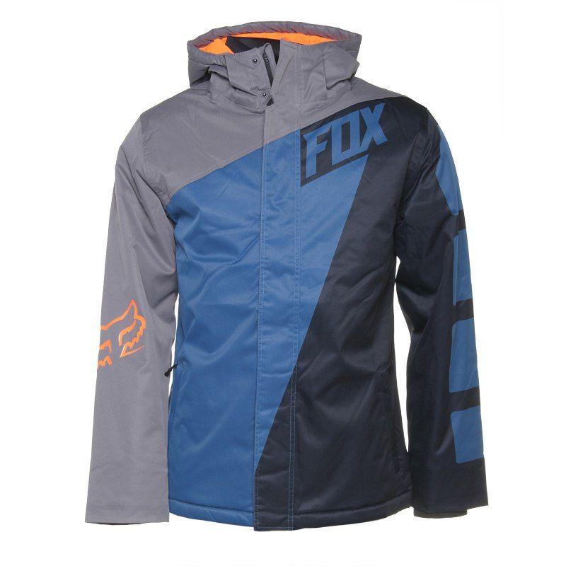 Veste Fox SOURCE - Sportswear - Motoblouz.com